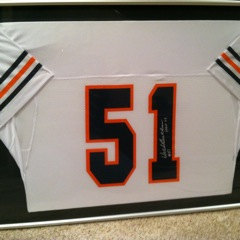 1143 butkus jersey