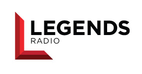 Legends Radio Show logo
