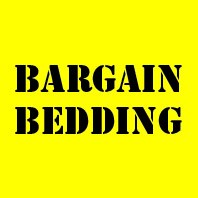 Bargain Bedding