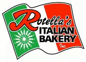 Rotellas Italian Bakery
